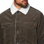 Billabong Barlow Trucker Jacket