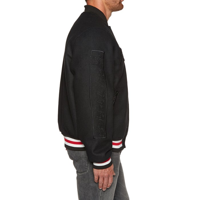 Element KH Letterman Jacket