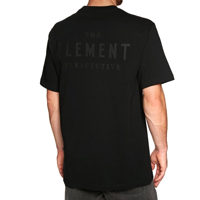 Element Nassim Mens Short Sleeve T-Shirt