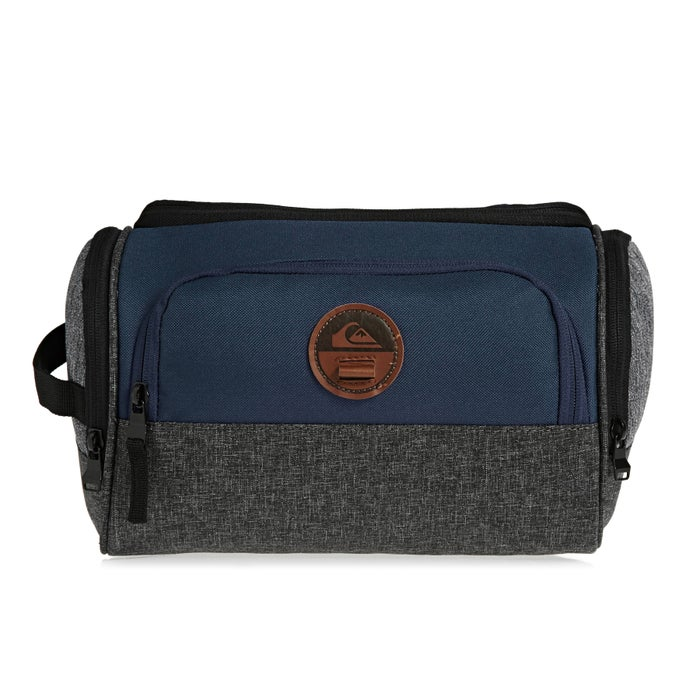 Quiksilver Capsule Wash Bag