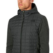 North Face Thermoball Gordon Lyons Hooded Mens Jacket