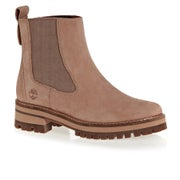 Timberland Courmayeur Valley Ch Tawny Brown Ladies Boots
