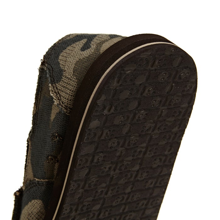 Sanuk M Vagabond Camo Shoes