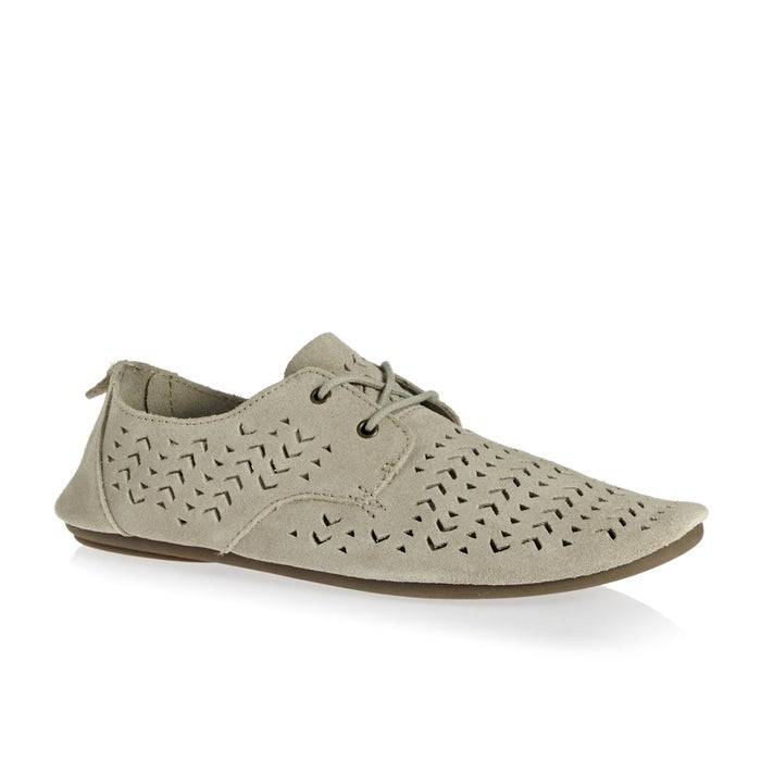 Sanuk W Bianca Perf Ladies Shoes