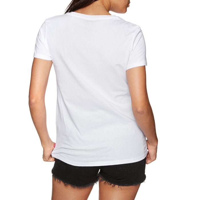 Levis The Perfect Ladies Short Sleeve T-Shirt