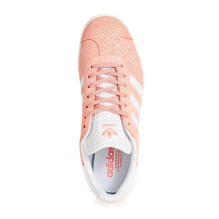 Adidas Originals Gazelle Ladies Shoes