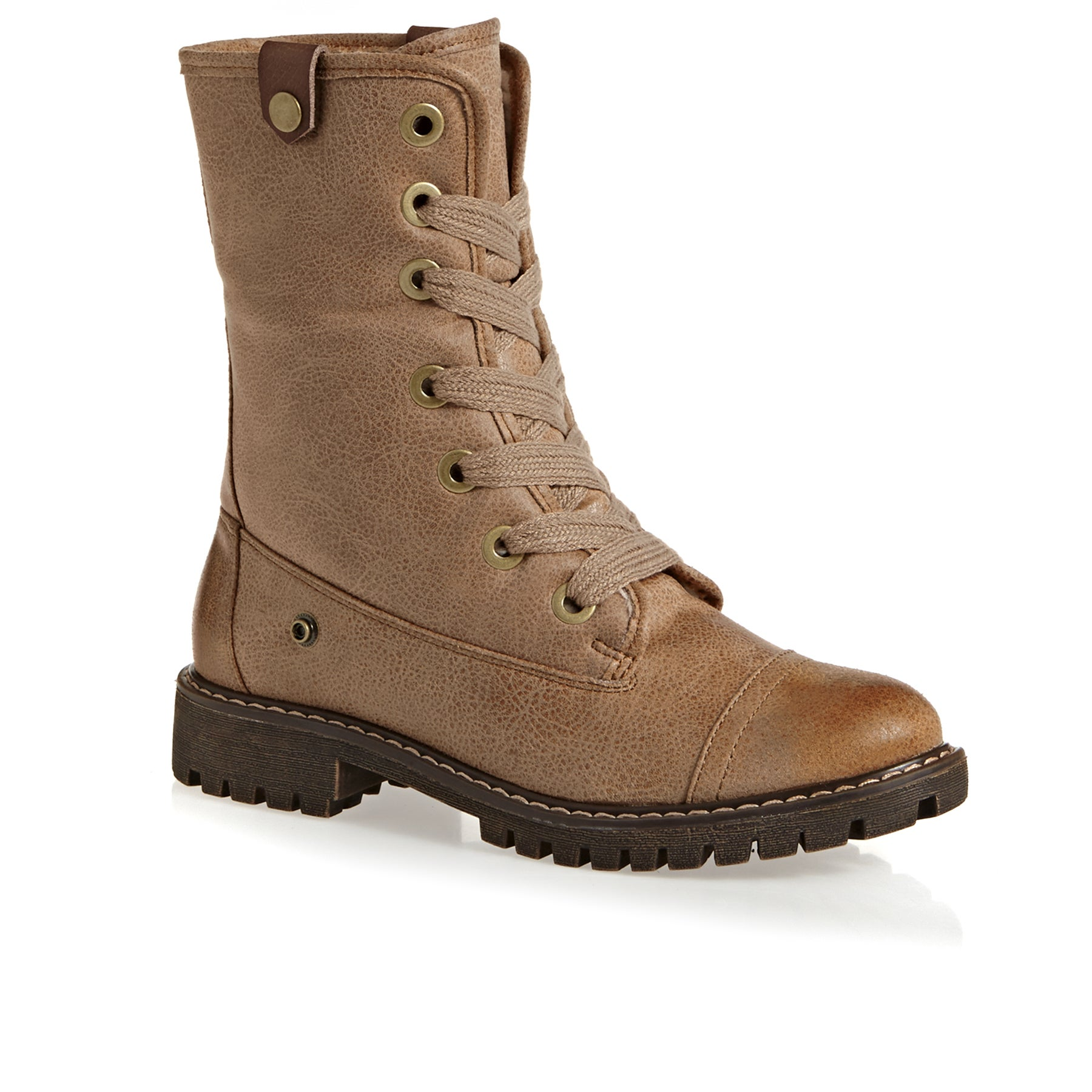 Roxy Bruna J Ladies Boots