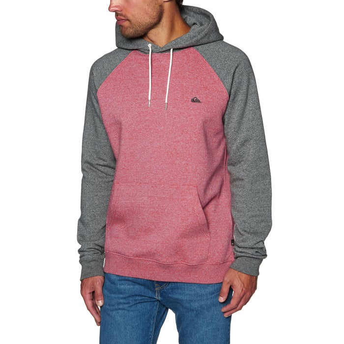 Quiksilver Everyday Mens Pullover Hoody