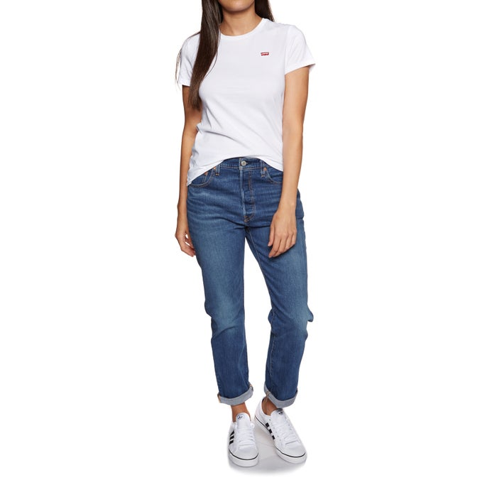 Levis Perfect Ladies Short Sleeve T-Shirt