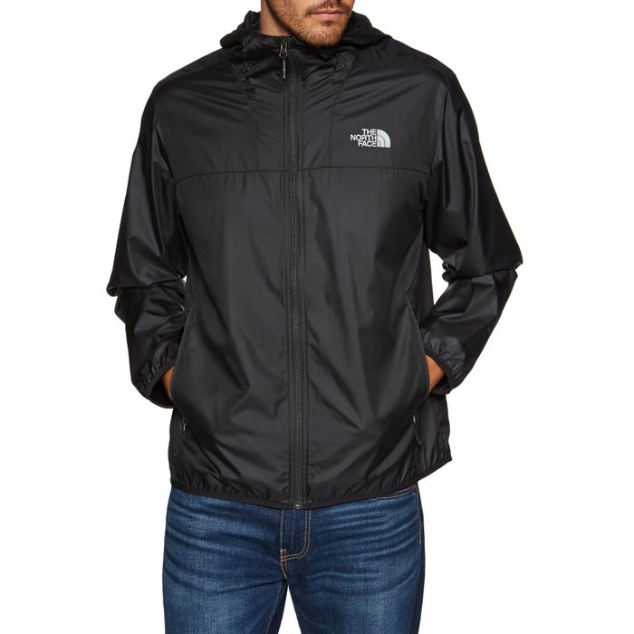 North Face Cyclone 2 Hooded Mens Windproof Jacket