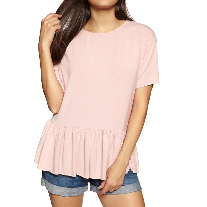 SWELL Fiona Peplum Ladies Top