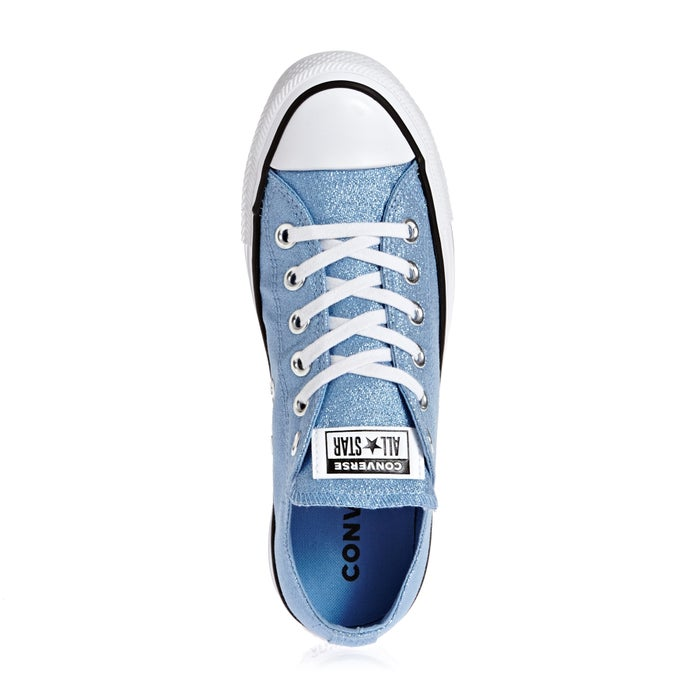 Converse Chuck Taylor All Star Ox Ladies Shoes