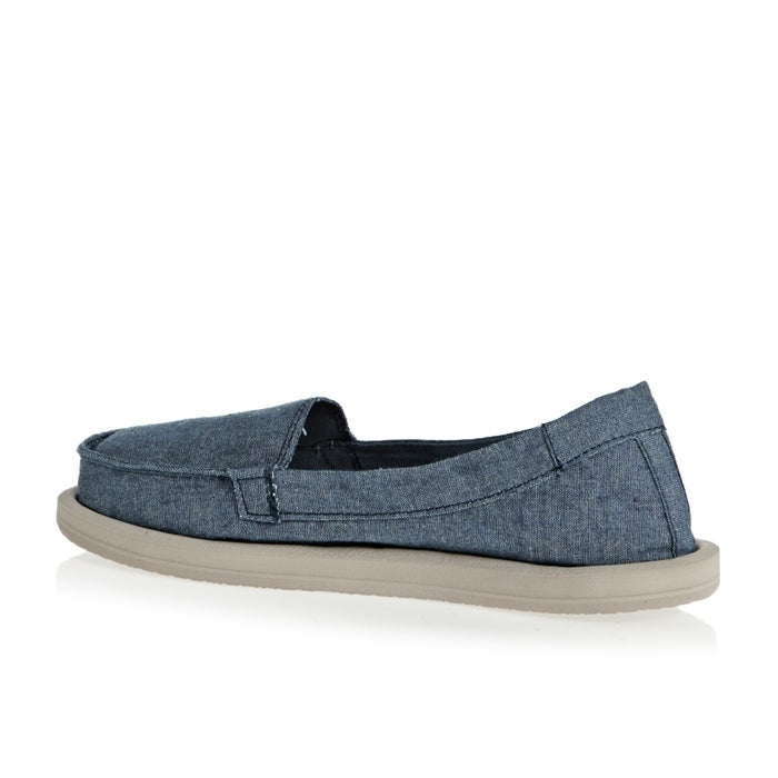 Sanuk W Shorty Tx Ladies Shoes