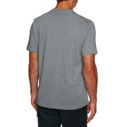 Element Basic Crew Mens Short Sleeve T-Shirt