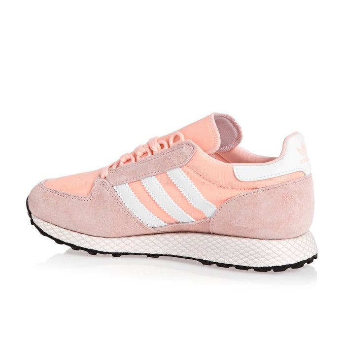 Adidas Originals Forest Grove Ladies Shoes