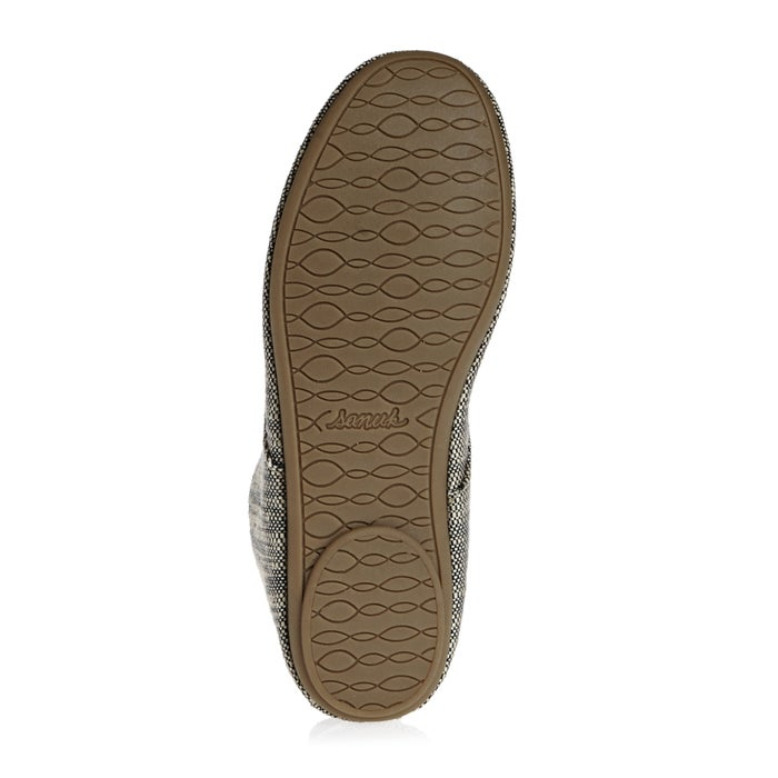 Sanuk Bianca Tx Ladies Shoes