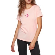 Converse Star Chevron Crew Ladies Short Sleeve T-Shirt