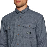 Quiksilver Riku Rock Mens Shirt