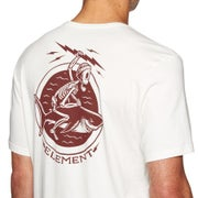 Element Rodeo Short Sleeve T-Shirt
