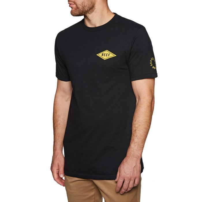 Reef Experience Ml Short Sleeve T-Shirt