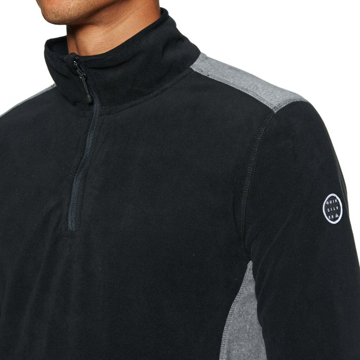 Quiksilver Mens Aker Hz Fleece