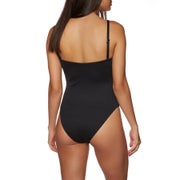 SWELL Miami Skinny Strap Ladies Swimsuit