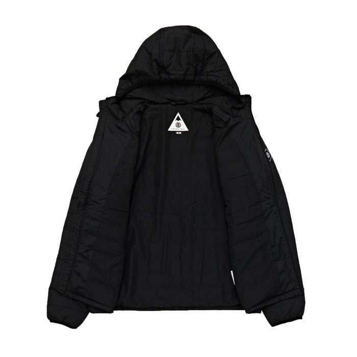 Element Alder Puff Travel Well Jacket