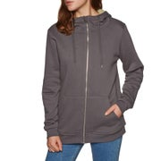 SWELL Holborn Ladies Zip Hoody