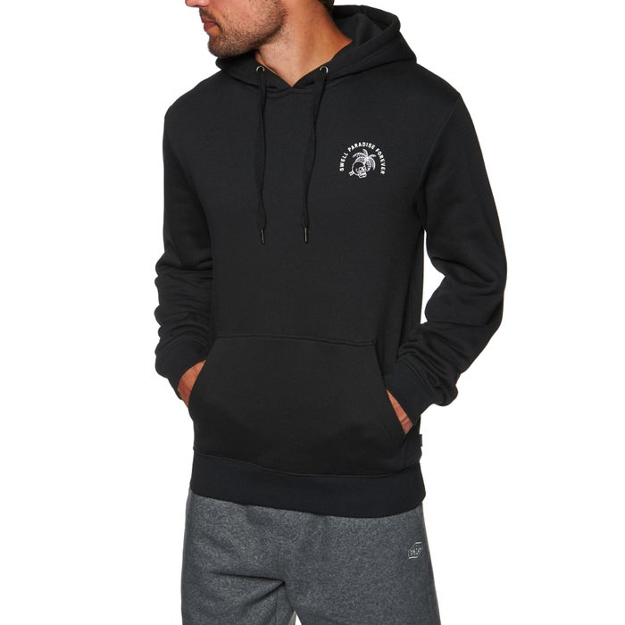 SWELL Dead Palms Mens Pullover Hoody