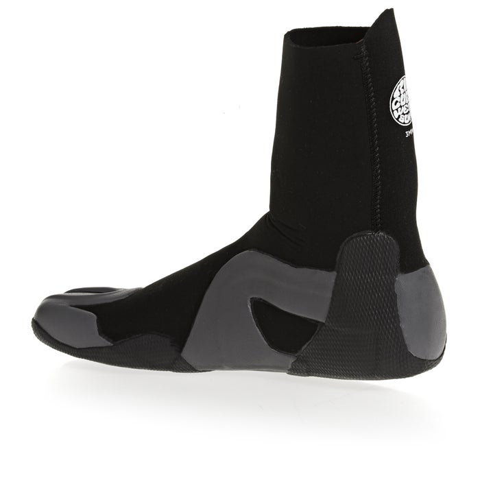 Rip Curl D/patrol 3mm S/toe Boot Wetsuit Boots