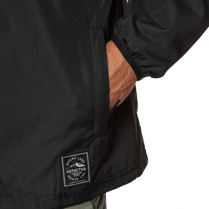 Depactus Samba Spray Jacket Mens Softshell Jacket