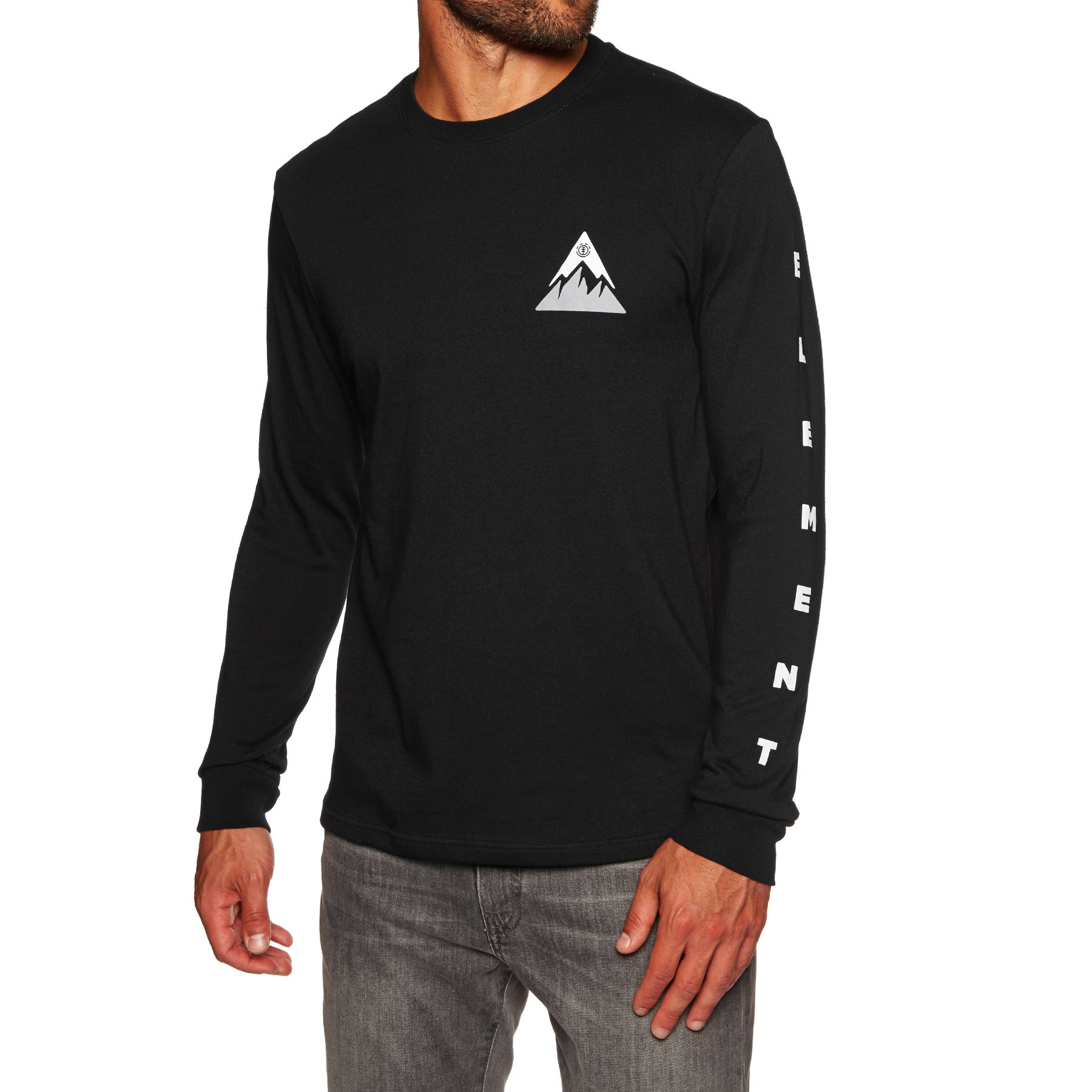 Element Delta Long Sleeve T-Shirt