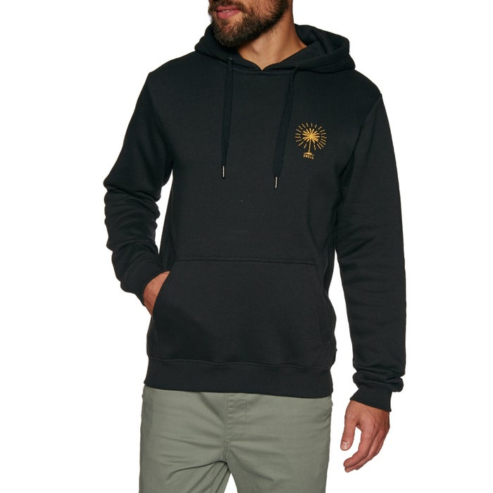 SWELL Palms Pullover Hoody