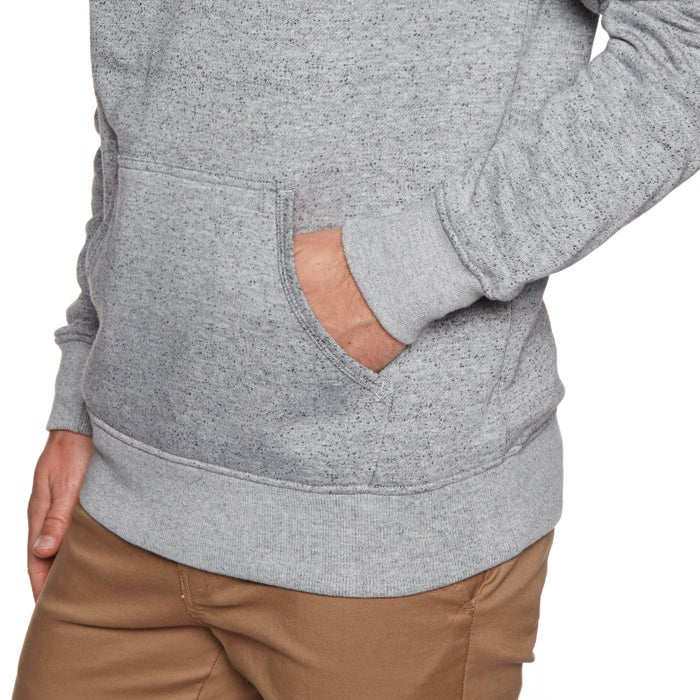 Rip Curl Underline Fleece Pullover Hoody
