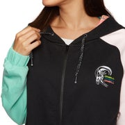 O Neill Issue Ladies Zip Hoody