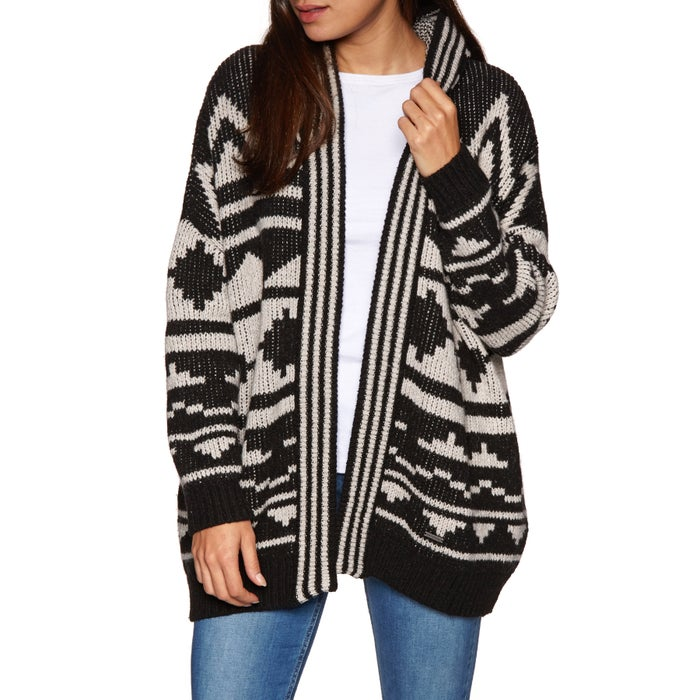 Billabong Just Look Ladies Cardigan