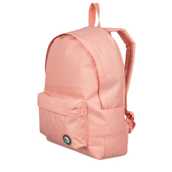Roxy Sugar Baby Solid Ladies Backpack