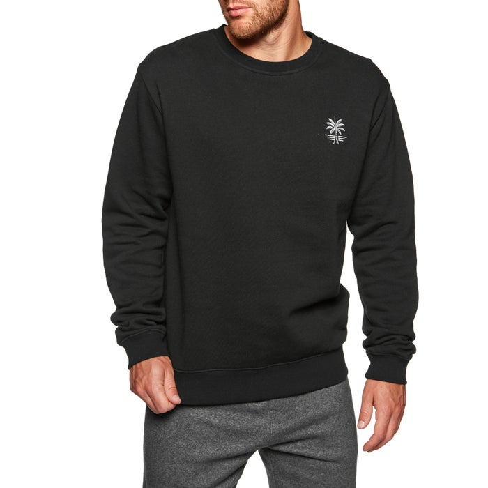 SWELL Bloom Crew Mens Sweater