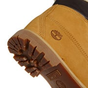 Timberland 6in Premium Shearlin Wheat Ladies Boots