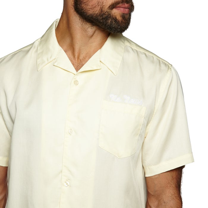 No News Homage Short Sleeve Shirt