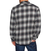 Billabong Coastline Flannel Shirt