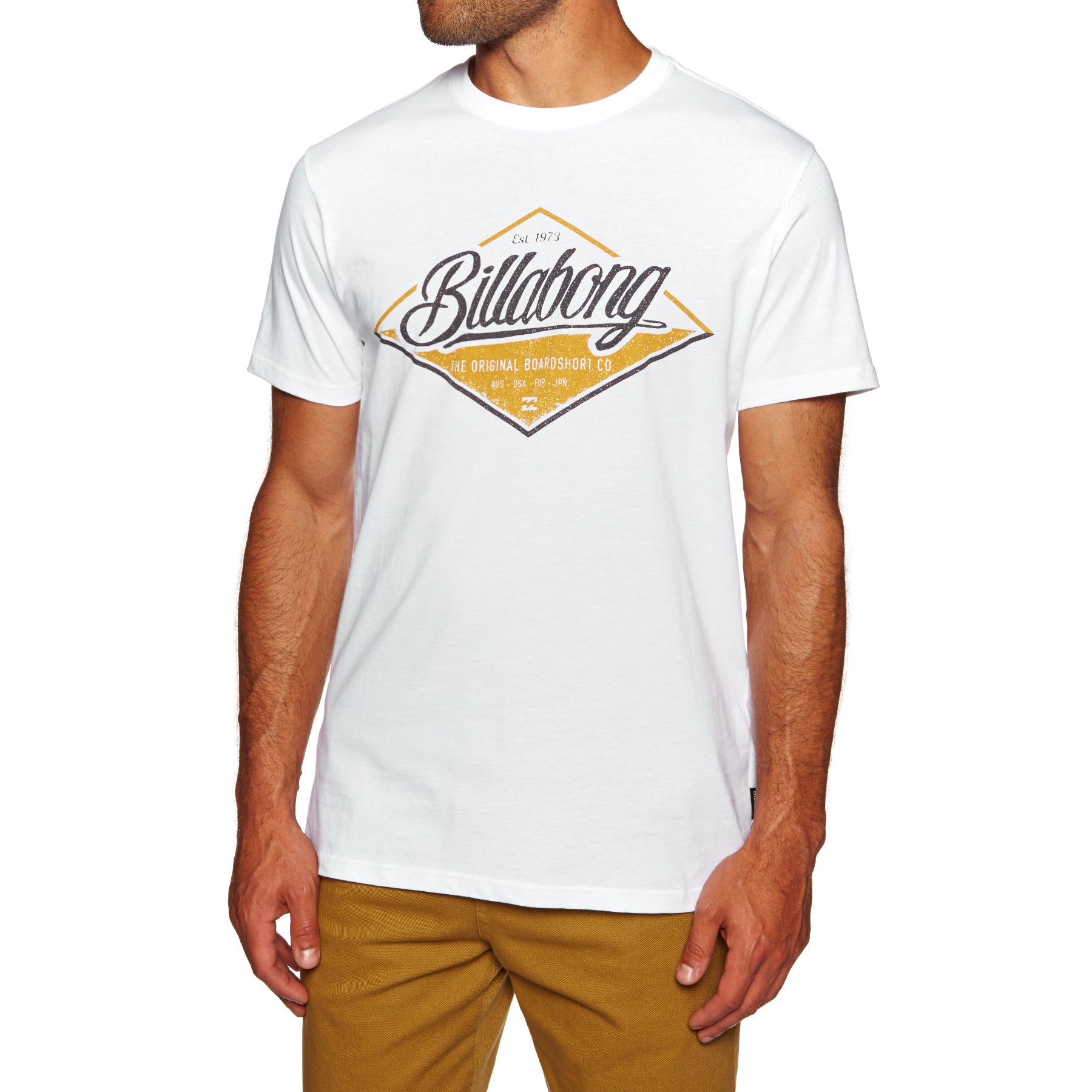 Billabong T Street Short Sleeve T-Shirt