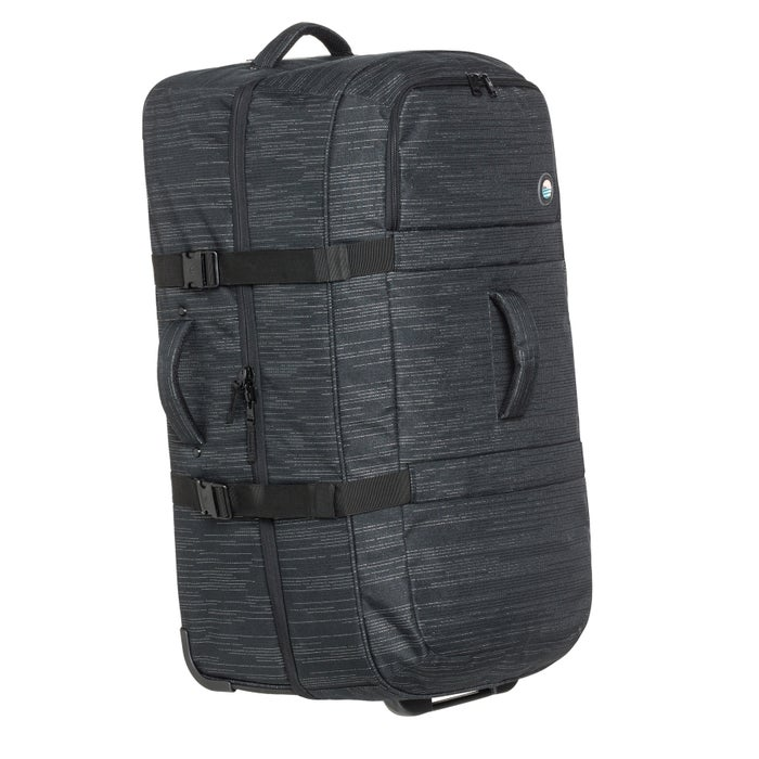 Roxy Long Haul 2 Solid Ladies Luggage