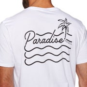 SWELL Liquid Mens Short Sleeve T-Shirt