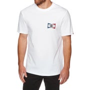 Element Segment Mens Short Sleeve T-Shirt