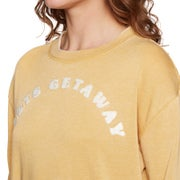 Roxy All At Sea Ladies Sweater