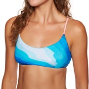 Billabong Sea Trip Twisted Top Ladies Bikini Top