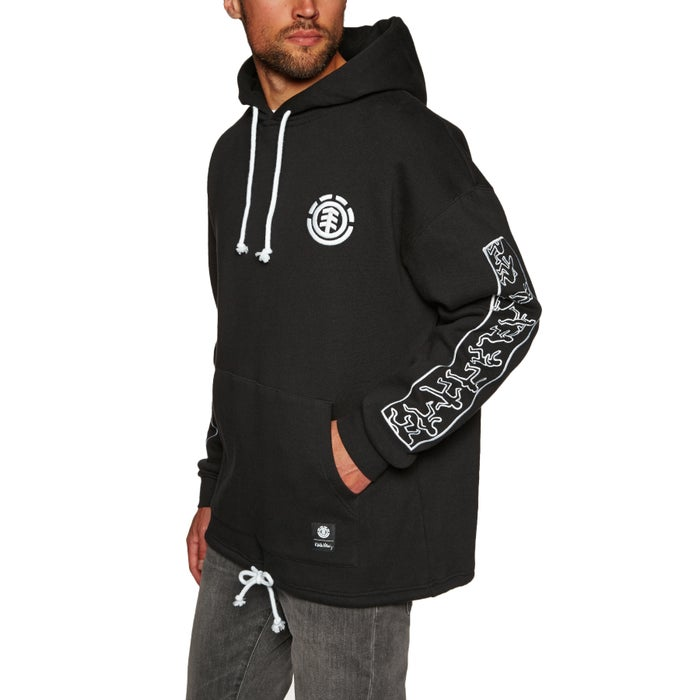 Element KH Jump Pop Pullover Hoody