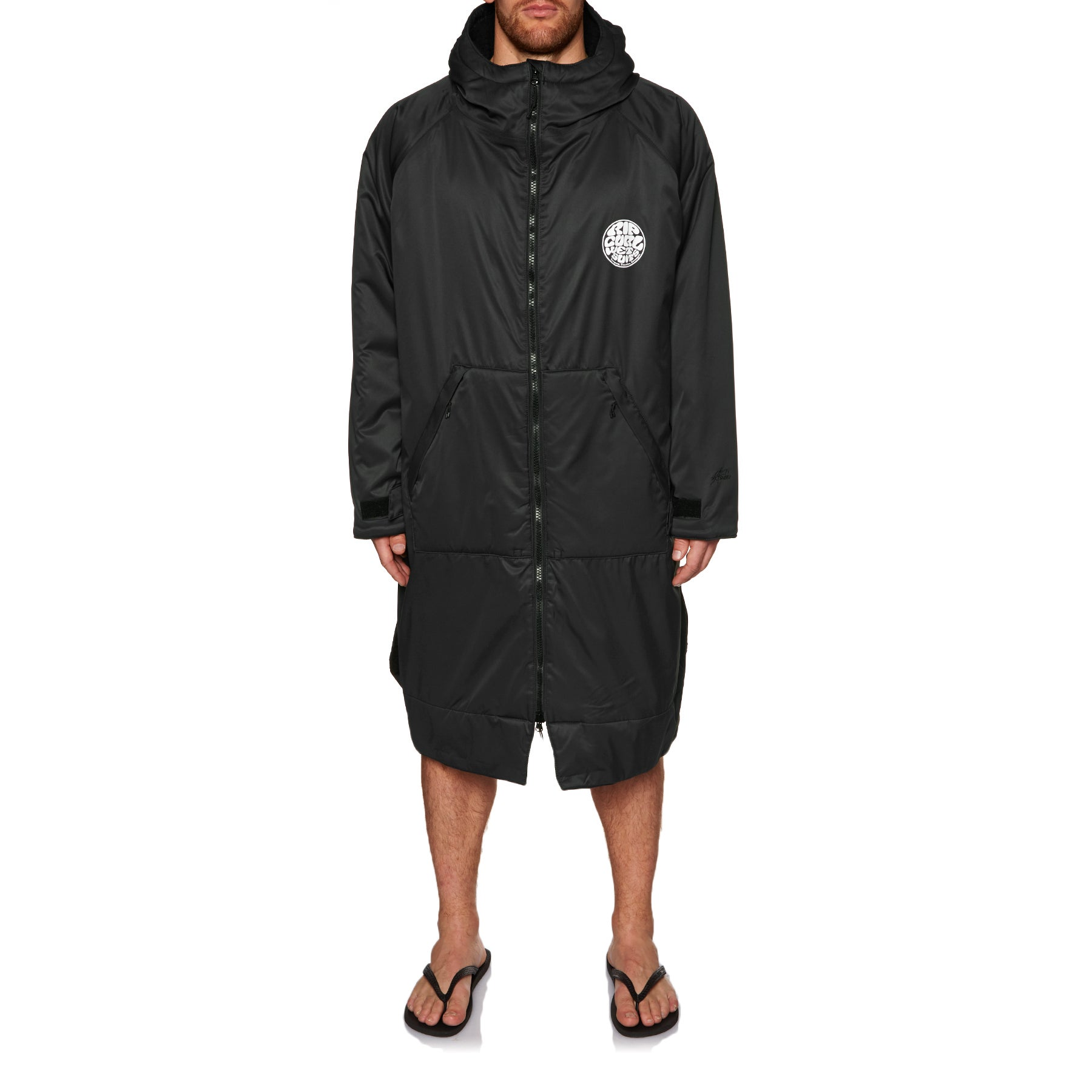 Rip Curl Winter Surf Poncho Changing Robe