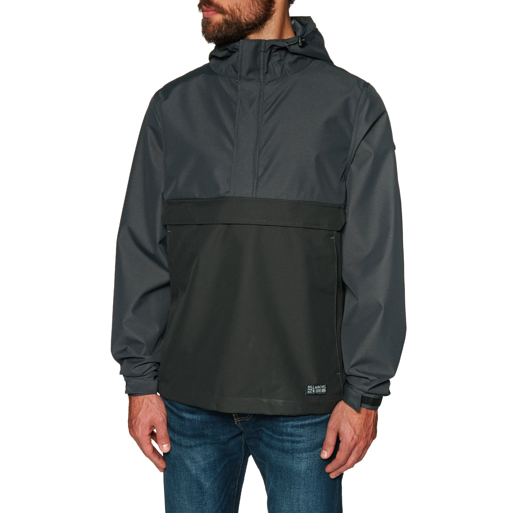 Billabong Boundary Shell Jacket
